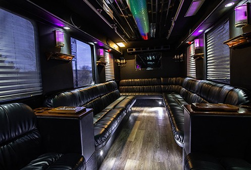 Party Bus 28-30