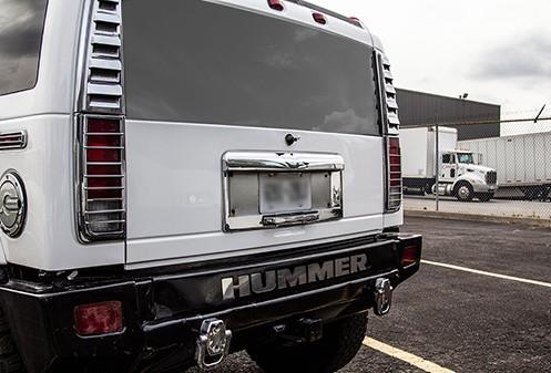 Hummer 18-20